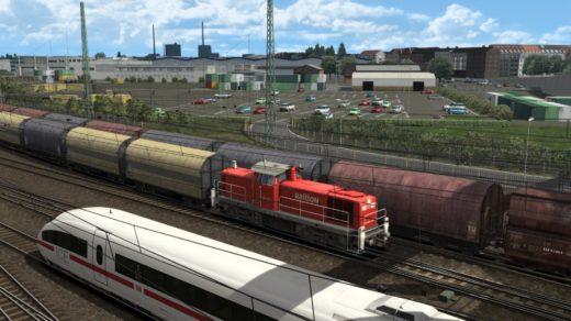 Train-Simulator-2019