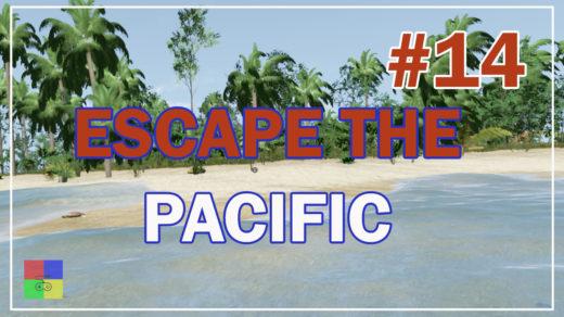 Escape-The-Pacific-14-остров
