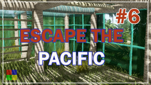 Escape-The-Pacific-6-строимся