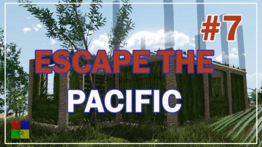 Escape-The-Pacific-7-первый-этаж