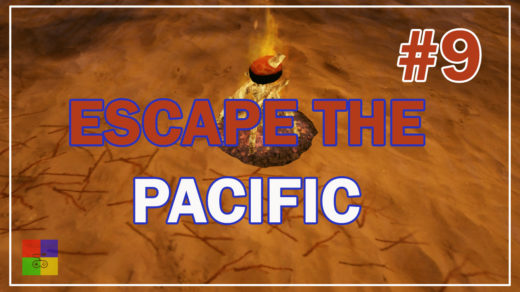 Escape-The-Pacific-9-шашлычок