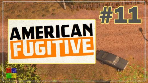 american-fugitive-прохождение-11-Перчатки-пончики-для-дамы.-Тело