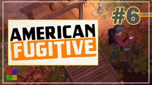 american-fugitive-6-эквилибристика