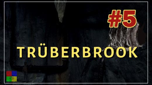 Truberbrook-прохождение-5