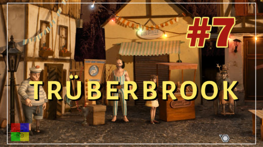 Truberbrook-прохождение-7
