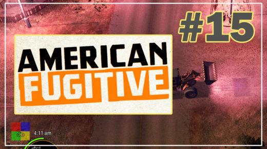 american-fugitive-прохождение-15-Делец