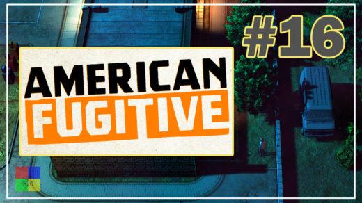 american-fugitive-прохождение-16-Готовим-ограбление
