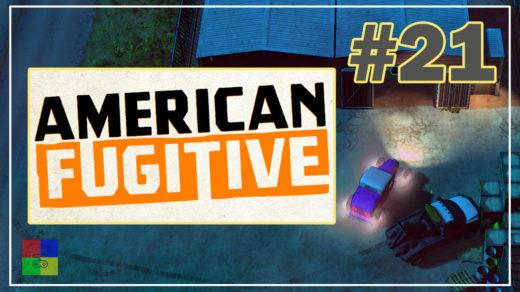 american-fugitive-прохождение-21-бунтарь-без-колес