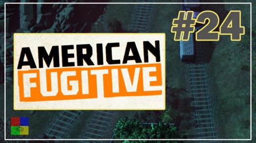 american-fugitive-прохождение-24-запрещенный-груз