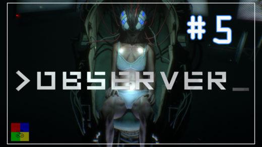 observer-5-прохождение