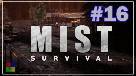 Mist-survival-16-Обчистили-мотель.-Сломали-пикап.