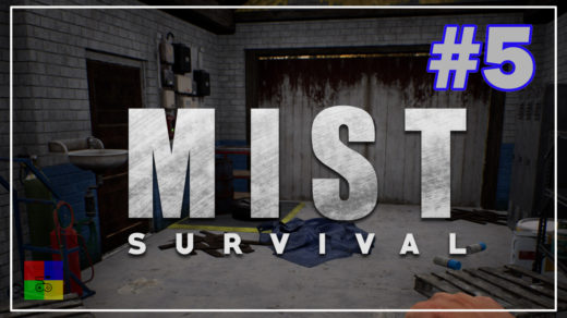 Mist-survival-5-Гараж-с-верстаком