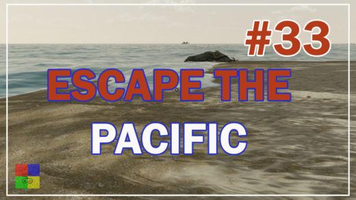 Escape-The-Pacific-прохождение-33-Альфа-40