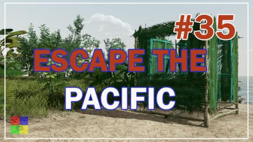 Escape-The-Pacific-прохождение-35-Альфа-42