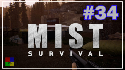 Mist-survival-прохождение-34-Шахта