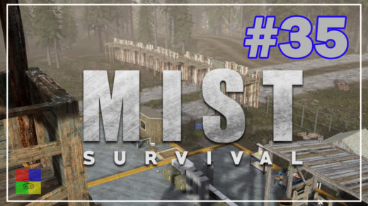 Mist-survival-прохождение-35-Кирка