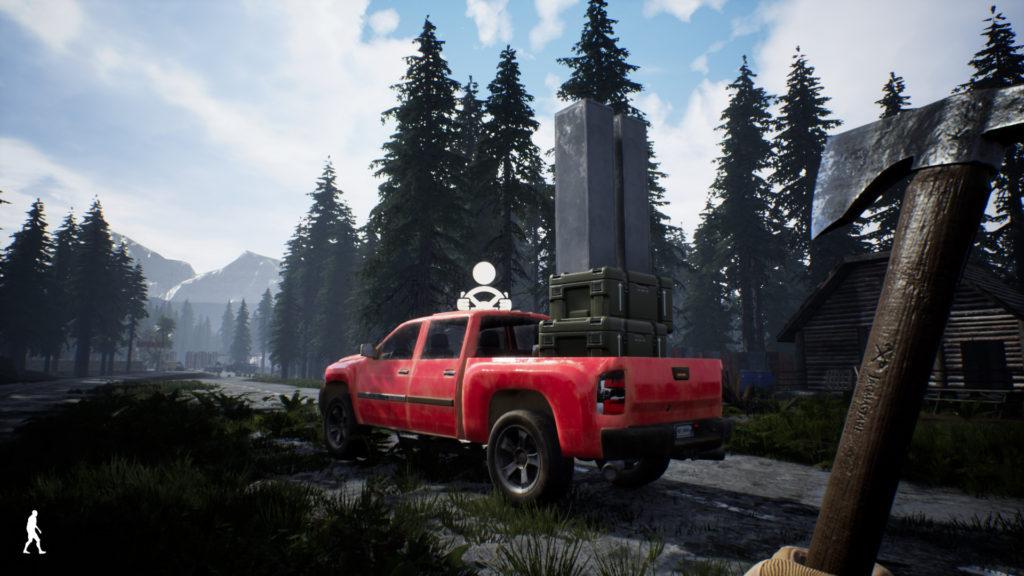 Mist Survival обновление 039