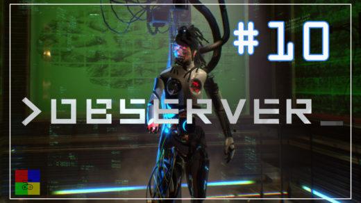 observer-прохождение-10-Радио