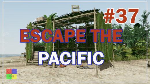 Escape-The-Pacific-прохождение-37-Альфа-43