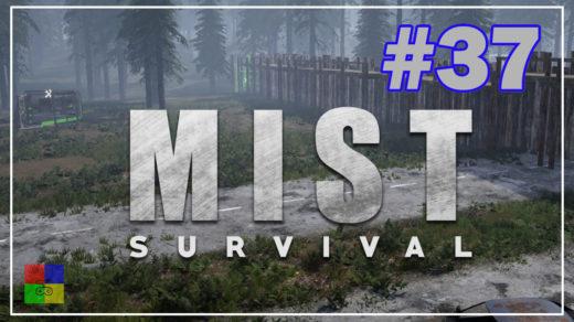 Mist-survival-прохождение-37-Завершили-стену