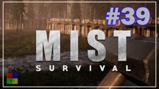 Mist-survival-прохождение-39-Кувалда