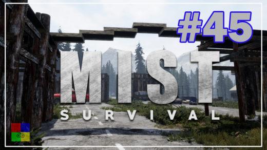 Mist-survival-прохождение-45-Мост.-День-60.