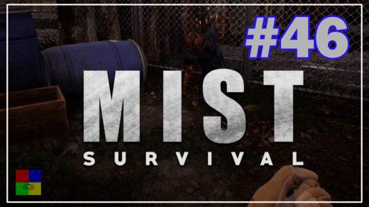 Mist-survival-прохождение-46-Снайперы