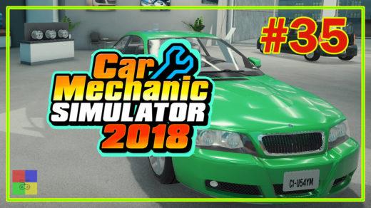 Car-mechanic-simulator-2018-прохождение-35-Автосалон