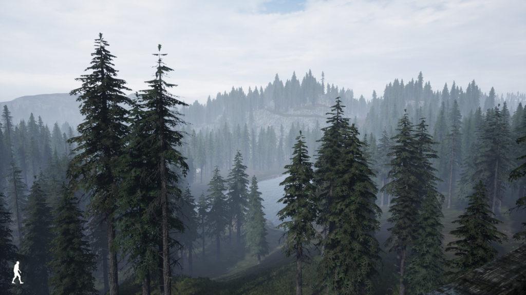 Mist Survival Обновление прогресса