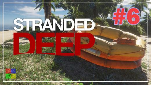 Standed-deep-прохождение-6-Начинаем-снова