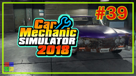Car-mechanic-simulator-2018-прохождение-39-grand-cherokee