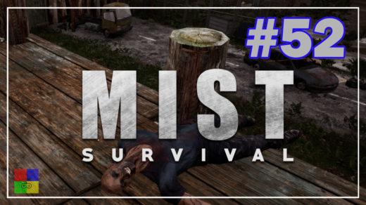 Mist-survival-прохождение-52-Гости-Обновление-0.3.10.1