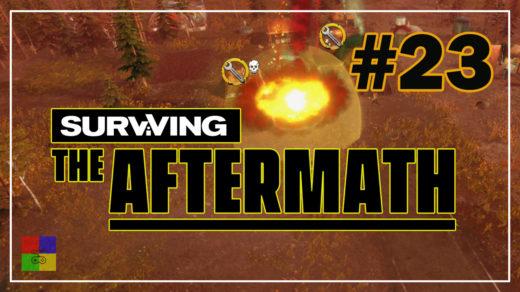 Aftermath-прохождение-23-Обновление-4-МетеоритыAftermath-прохождение-23-Обновление-4-Метеориты