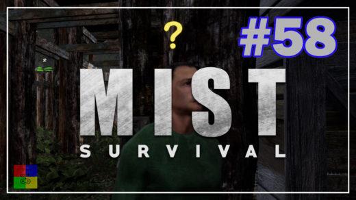 Mist-survival-прохождение-58-Продолжение-квеста-Обновление-0.3.10.1