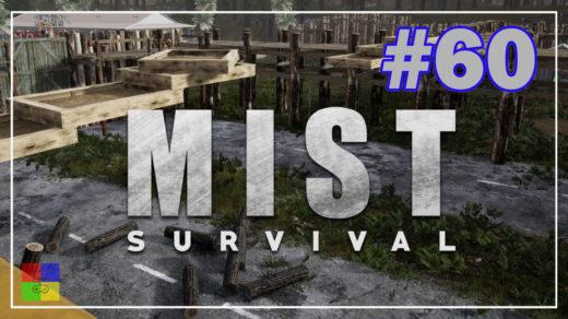 Mist-survival-прохождение-60-75-День-Обновление-0.3.10.1