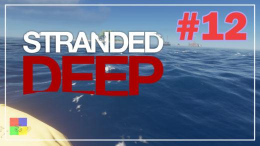 Standed-deep-прохождение-12-Наложили-шину