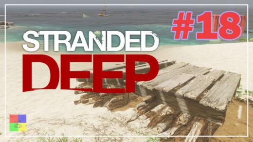 Standed-deep-прохождение-18-Супер-плот