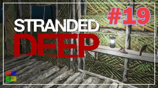 Standed-deep-прохождение-19-20-день