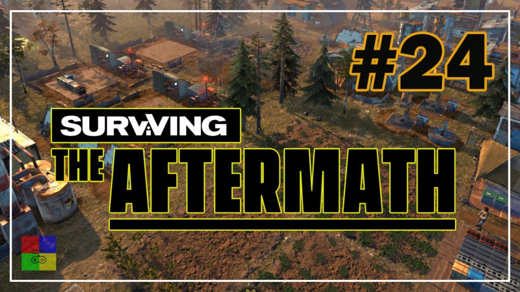 Surviving-the-Aftermath-прохождение-24-Обновление-4-День-96