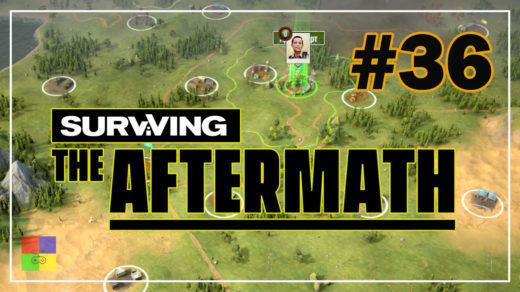 Surviving-the-Aftermath-прохождение-36-Обновление-5-Открыли-всю-карту