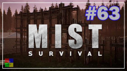 Mist-survival-прохождение-63-83-день