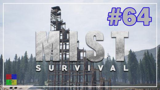 Mist-survival-прохождение-64-Дорога-в-небо