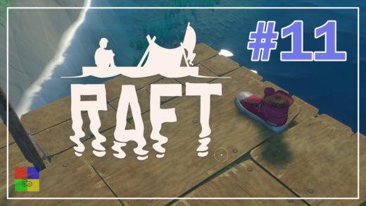 Raft-прохождение-11-Изучаем