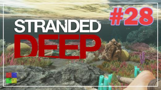 Standed-deep-прохождение-28-Глина