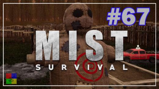 Mist-survival-прохождение-67-Готовимся-к-обновлению-0.4.0