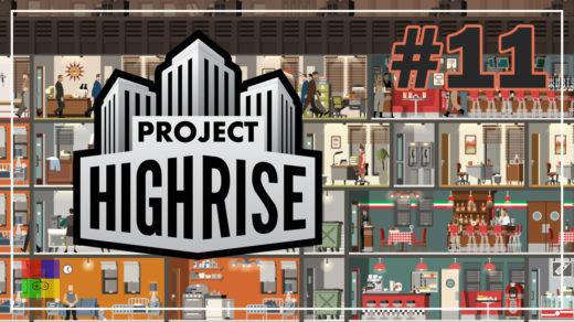 Project-Highrise-прохождение-11-Большие-офисы