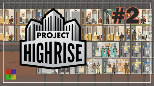 Project-Highrise-прохождение-2-Башня-Федерация