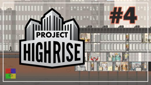 Project-Highrise-прохождение-4-Финансовый-крах
