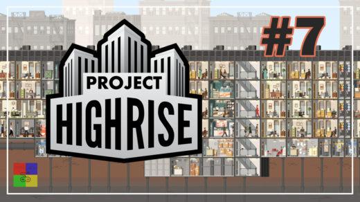 Project-Highrise-прохождение-7-Политика