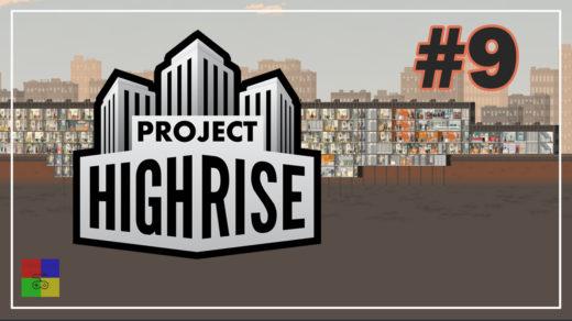 Project-Highrise-прохождение-9-квартиры